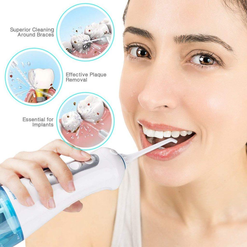 morpilot jet dentaire pas cher