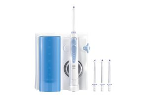 Oral-B WaterJet Hydropulseur–Jet dentaire-avis