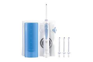 Oral-B WaterJet Hydropulseur–Jet dentaire-avis