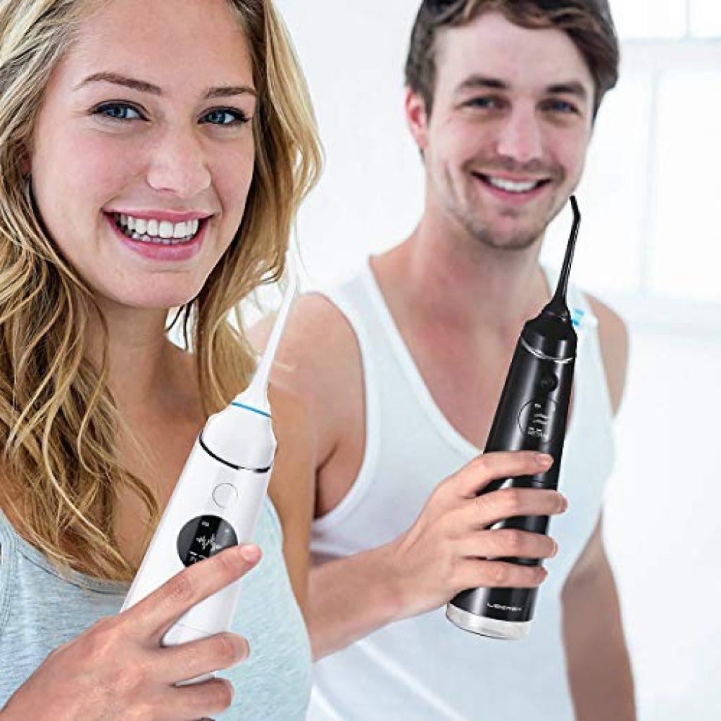 liberex jet dentaire avis test